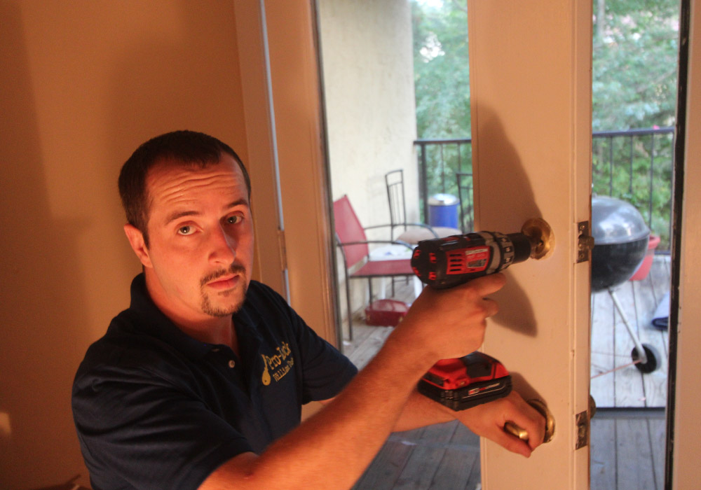 Rockville Locksmith Service Rockville, MD 301-810-4521